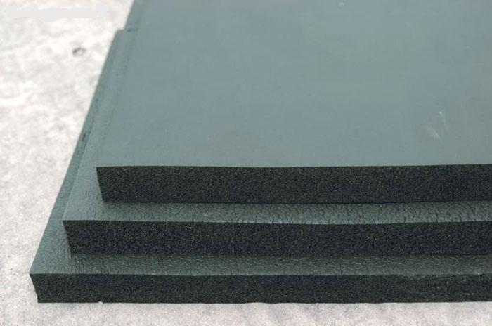 Closed Cell EPDM Sponge