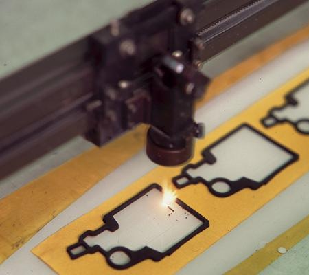 The Lowdown on Laser Cutting