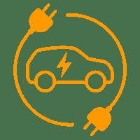 EV-Symbol