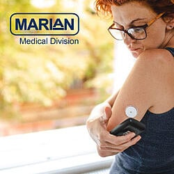 Marian-Medical-Wearable-Device