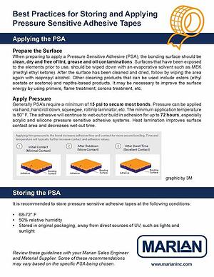 Marian-PSA--Parts-Application-and-Storage-03122021