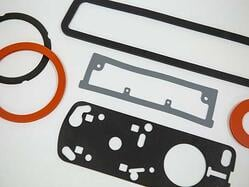 Silicone-Gaskets