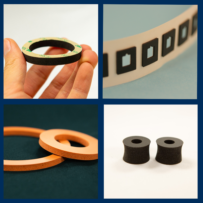 Tolerance Challenges When Die Cutting Soft, Flexible, Thick Materials